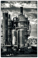 Gasworks Park - Seattle, WA