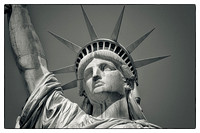 The Face of Freedom - New York